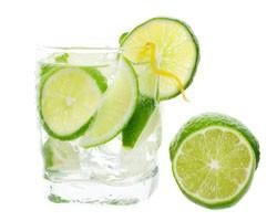 Mojito de Vodka